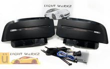 Load image into Gallery viewer, Corvette C6 LED DRL  replacement lamps