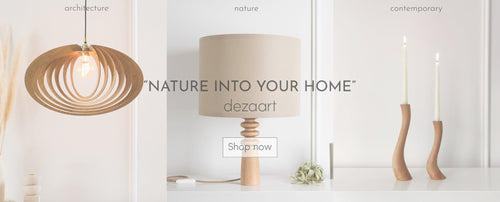 nature into your home