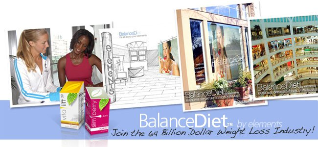balancediet franchise opportunities
