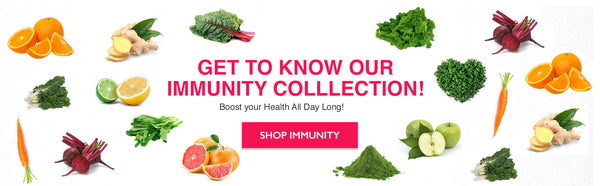 immunity collection