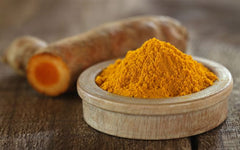 Our organic Tumeric is sourced from Hawaii