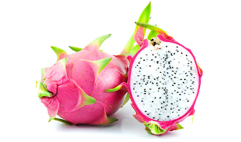 summer dragon fruit