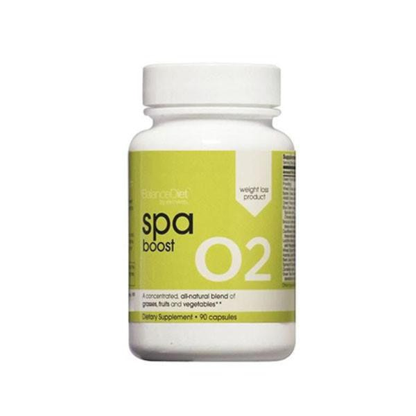 02 Spa Boost - BalanceDiet  - 2