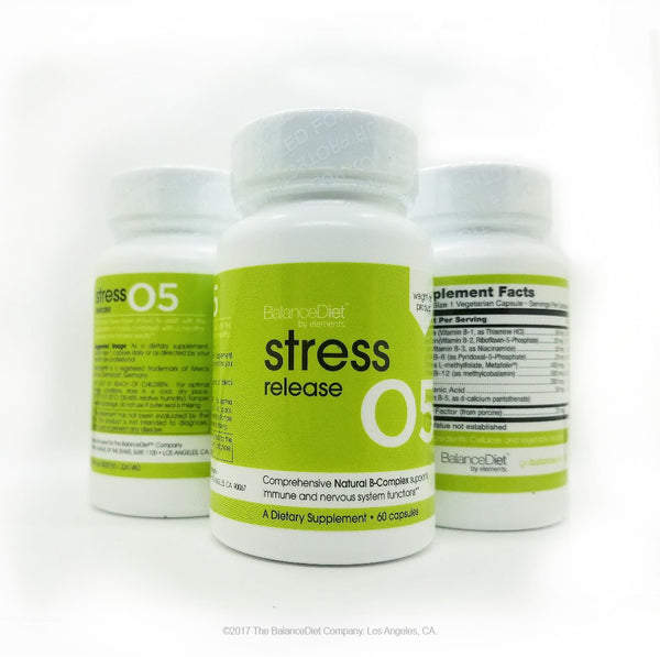 05 Stress Release