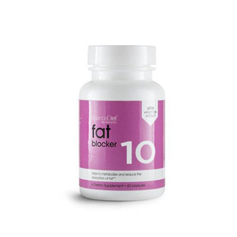 10 Fat Blocker - BalanceDiet  - 1