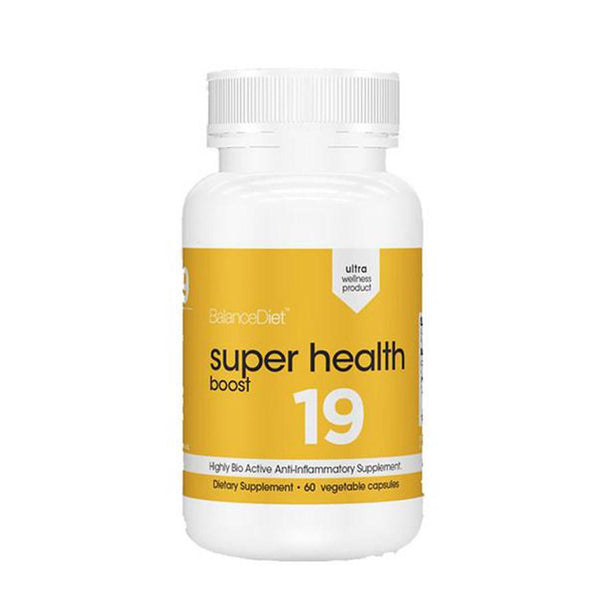 19 Super Health - BalanceDiet  - 1