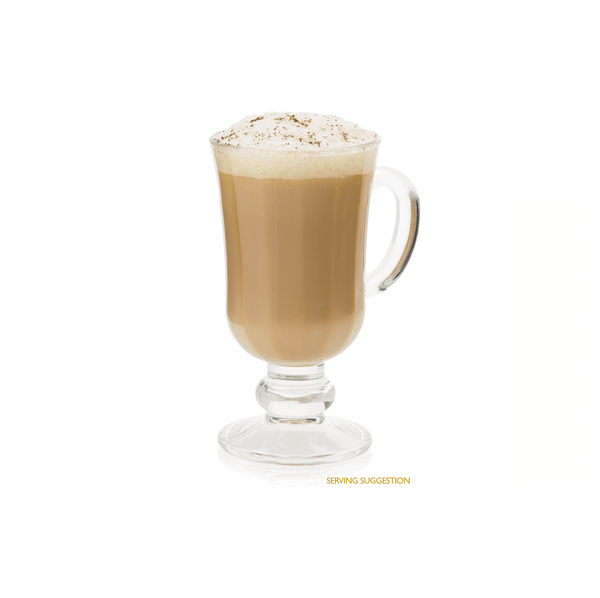 Hot Cappuccino Protein Drink - BalanceDiet  - 1