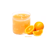 Orange Protein Juice - BalanceDiet  - 1