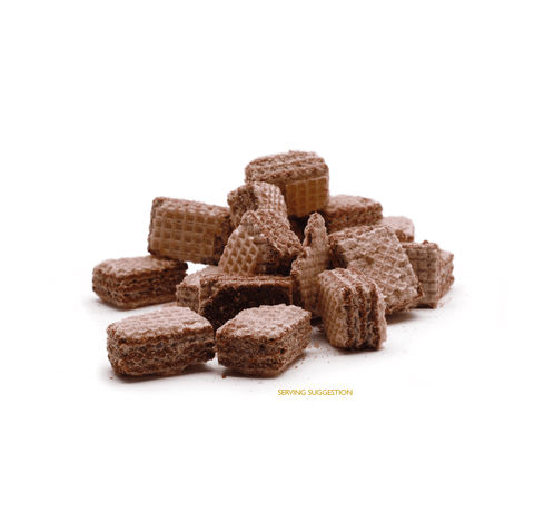 Chocolate Wafer Protein Cookies - BalanceDiet  - 1
