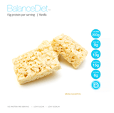 Vanilla Wafer Cookies - BalanceDiet  - 2