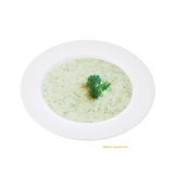 Cream of Broccoli Cheddar Protein Soup - BalanceDiet  - 1