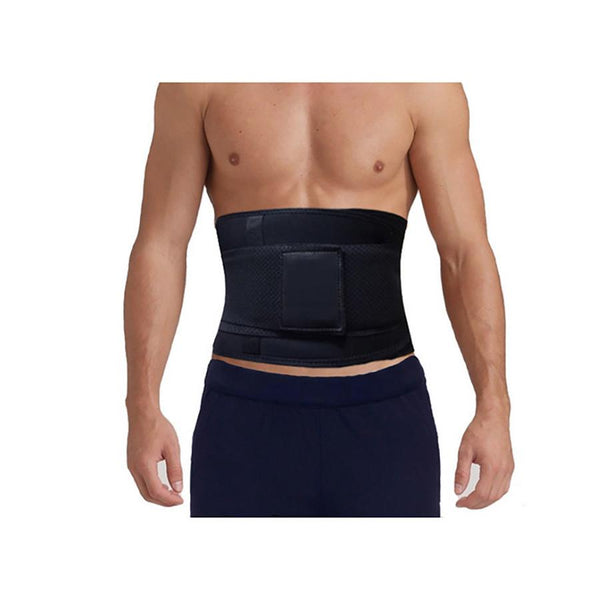 Men's THERMAL Waist Shaper - BalanceDiet  - 4
