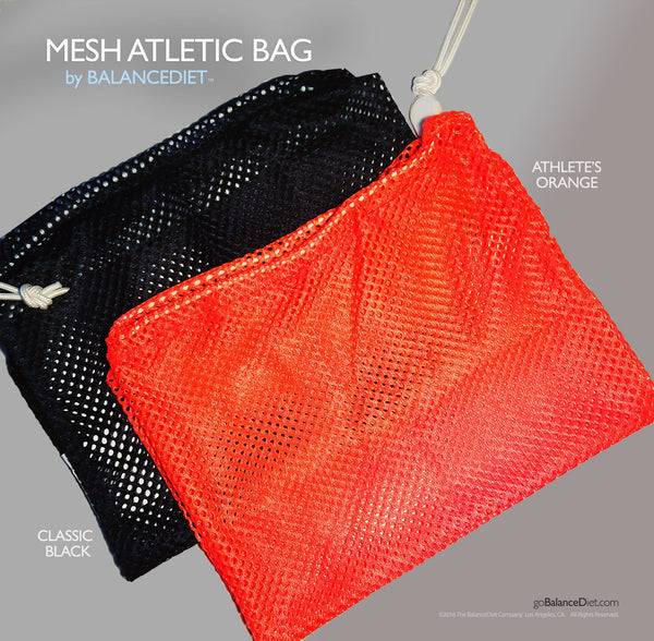 Athletic Mesh Bag - BalanceDiet  - 2