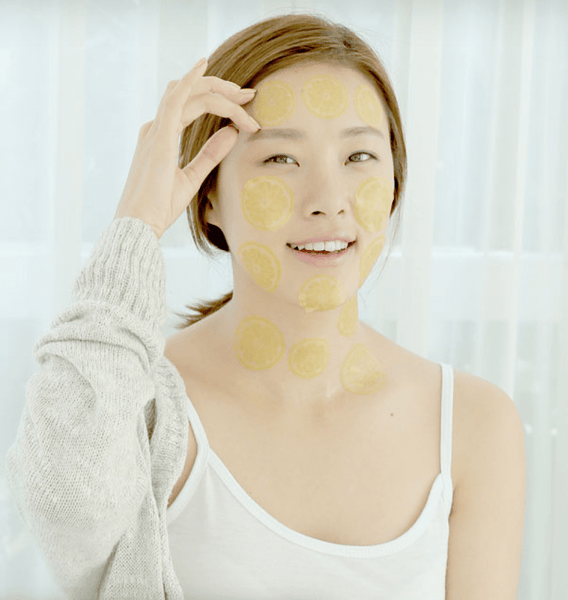 At Home Facial - BalanceDiet  - 2