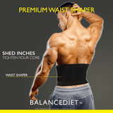 Men's THERMAL Waist Shaper