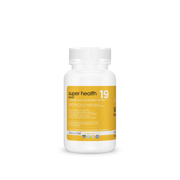 19 Super Health - BalanceDiet  - 3