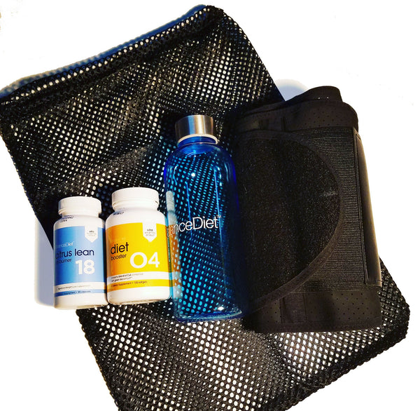 Ultimate Reshape Kit - BalanceDiet  - 3