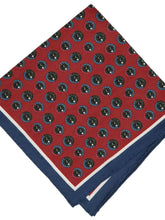 Watch Rats - Pocket Square - GMT