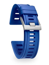 Isofrane Dive Watch Rubber Strap - Royal Blue