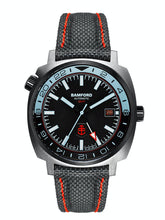 Bamford x Time+Tide GMT1 Limited Edition