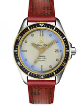William Wood Watches - Valiant Collection - The White Watch