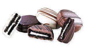 Dipped Oreos® - Pack of 6