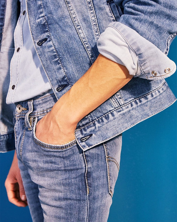 Denim homme