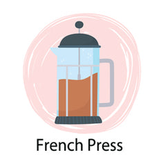 Café Aroma - French Press