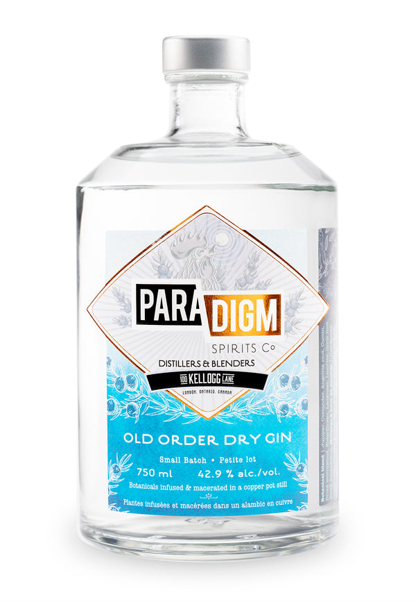 Old Order Gin