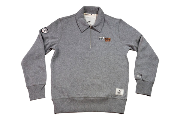 Paradigm Spirits 1/4 Zip Sweatshirt