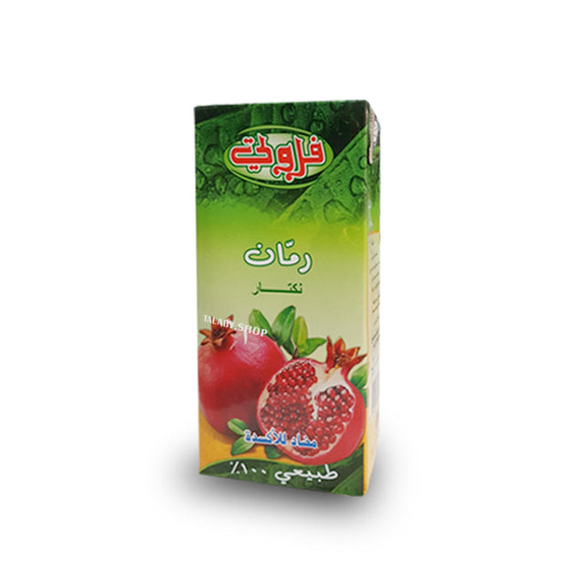 Pomegranate Juice Fruity 1L