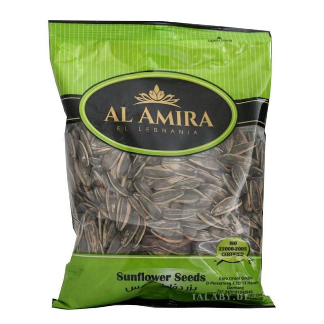 AlAMIRA Sunflower Seeds 250g