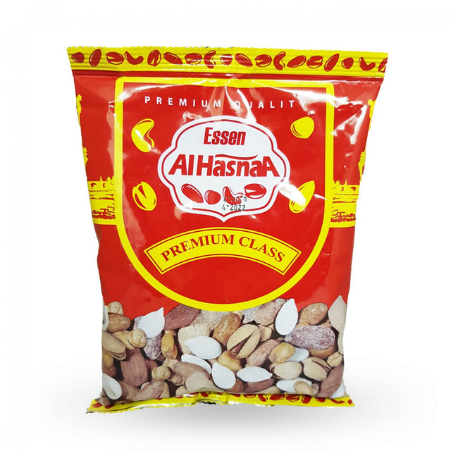 AlHasnaa Mixed Nuts 300g