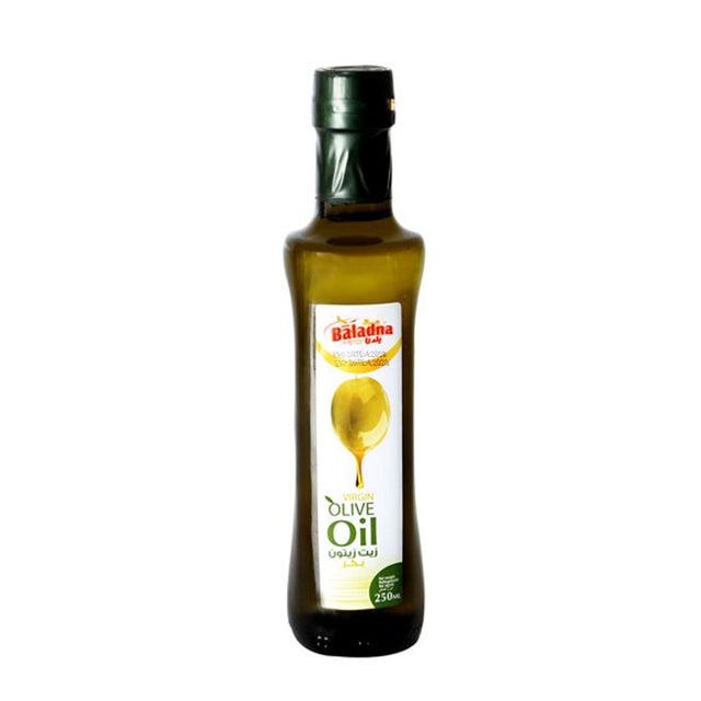 Extra Virgin Olive Oil Baladna 0.250L