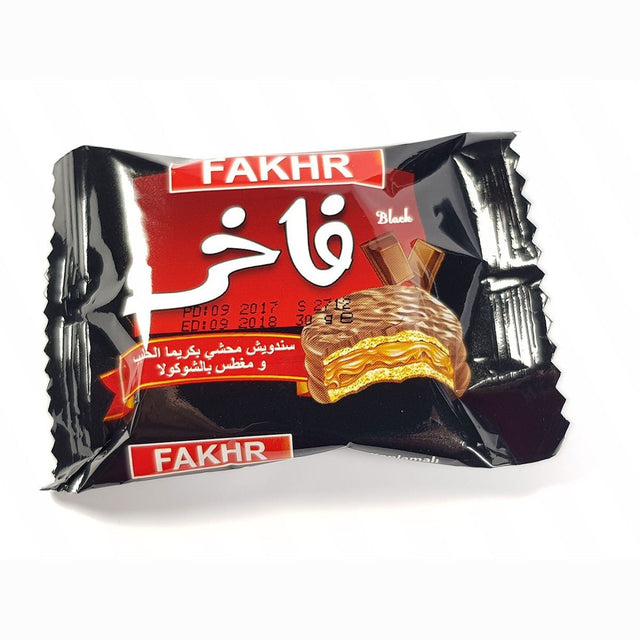 Fakhr biscuits 24 pieces (1 box)