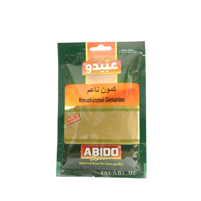 Cumin Powder Abido 50g