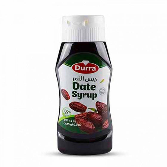 Date Syrup Durra 425g