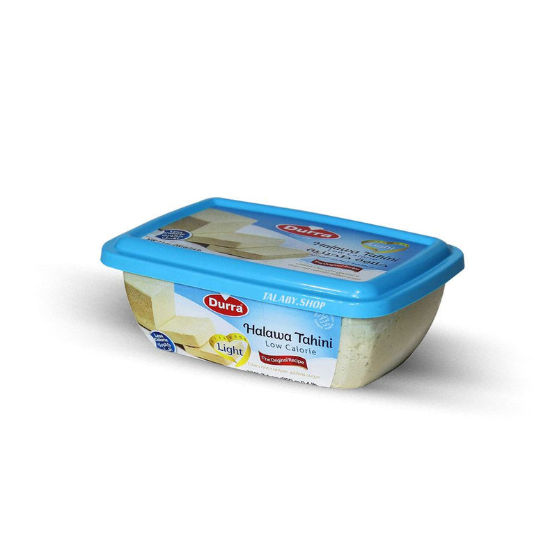 Durra-Halawa-Tahini-Light-200g-1