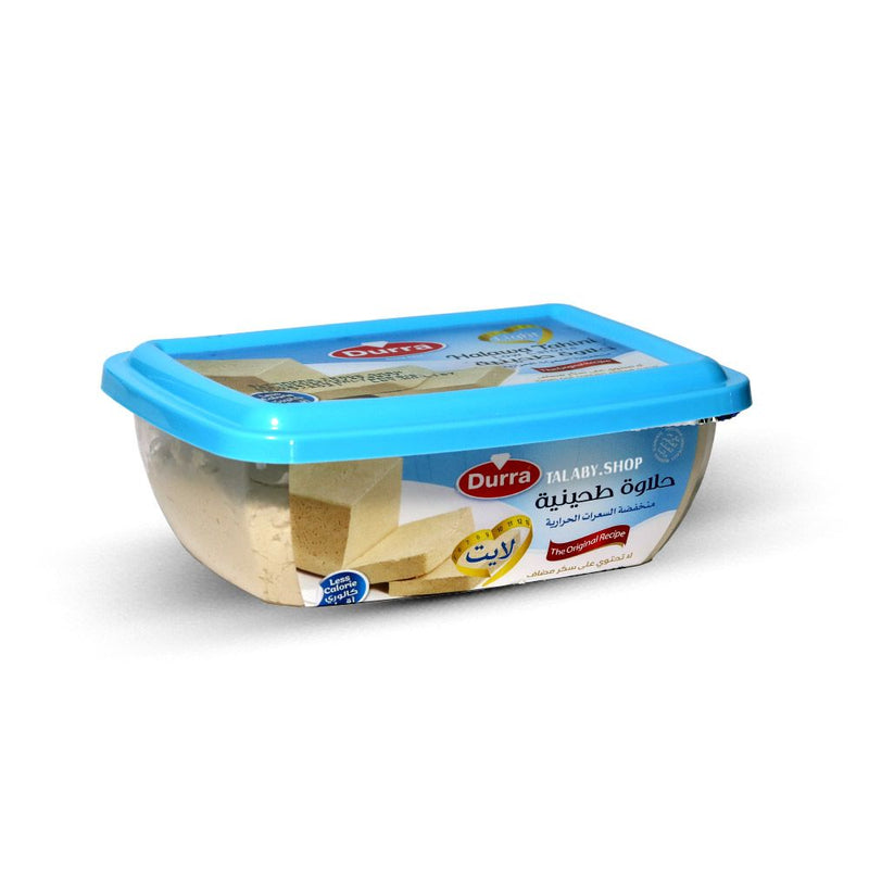 Durra-Halawa-Tahini-Light-200g-2