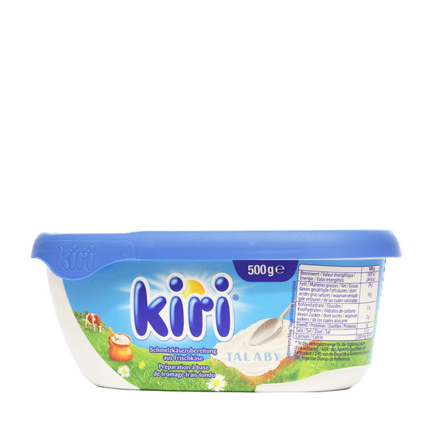 Kiri Cream Cheese 500g