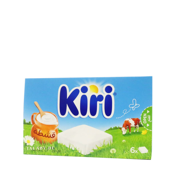 Kiri Cheese 6Pcs 100g