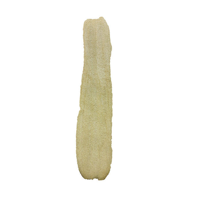 Natural Loofah, Exfoliating bath Spong