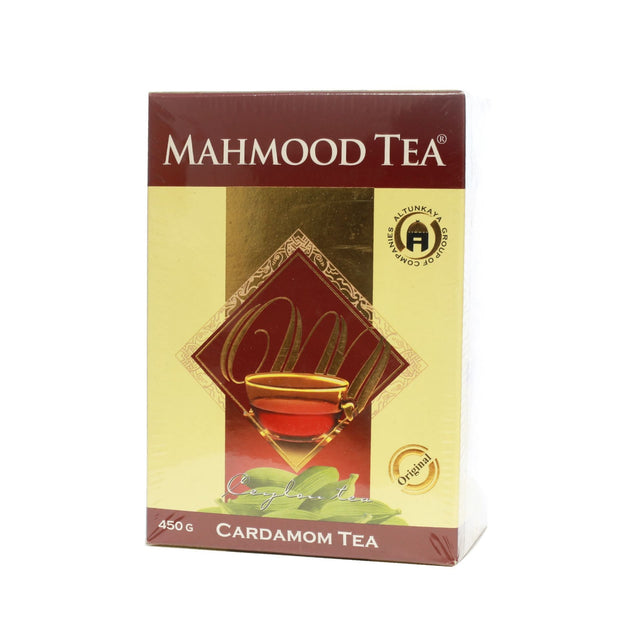 Mahmood Cardamom Tea 450g