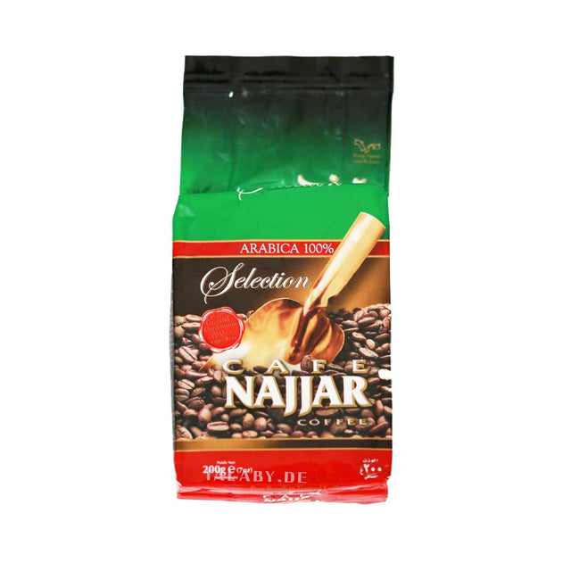 Najjar Arabic Coffee  200g