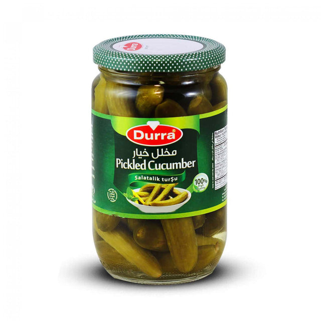 Cucumber Pickles Durra 720g
