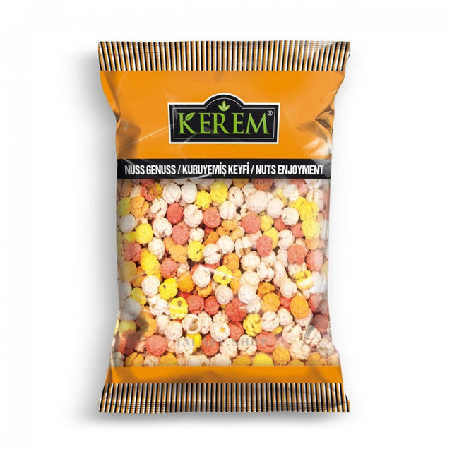 Sugar  colored Chickpeas Snaks Kerem 250g