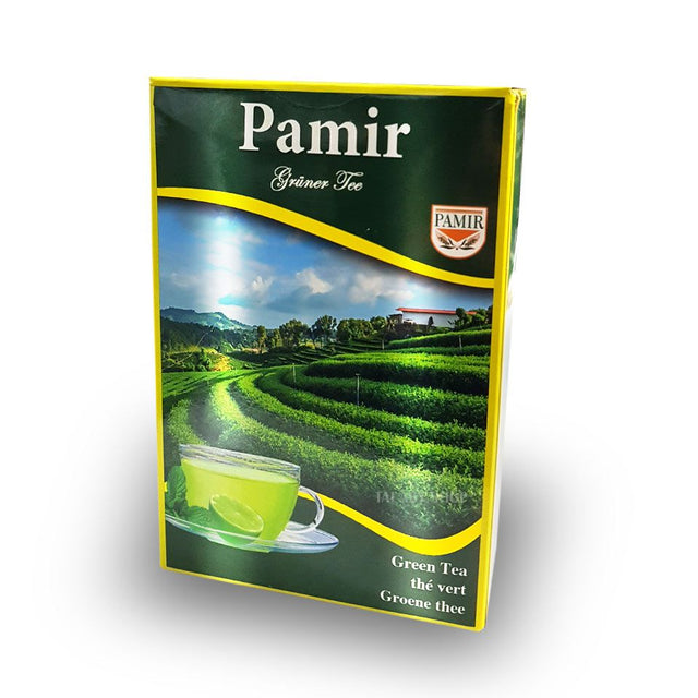 Pamir green  Leaf tea 500 g