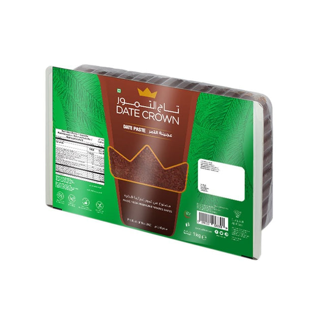 Dates Paste  ( Date Crown) 1kg