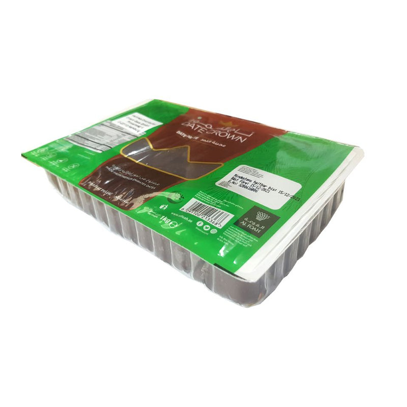 Talaby Dates Paste  1kg Crown 2