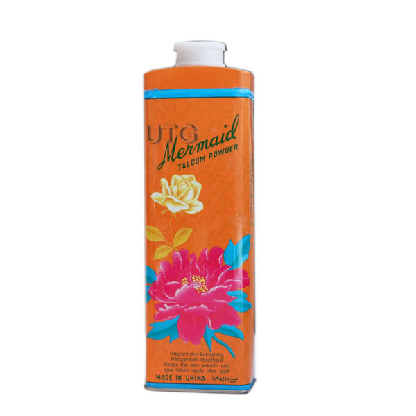 UTG Mermaid Talcum Powder 120g